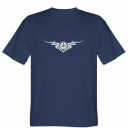 Чоловіча футболка Yamaha Lines Art