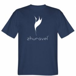 Чоловіча футболка Zhuravel
