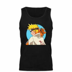 Майка чоловіча Naruto Uzumaki Hokage
