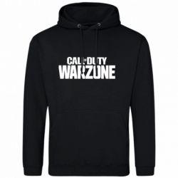 Чоловіча промо толстовка Call of Duty: Warzone