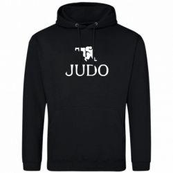 Чоловіча промо толстовка Judo