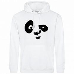 Чоловіча промо толстовка Panda Po