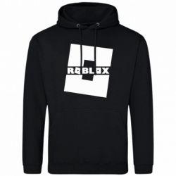 Чоловіча промо толстовка Roblox game