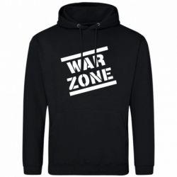 Чоловіча промо толстовка War Zone