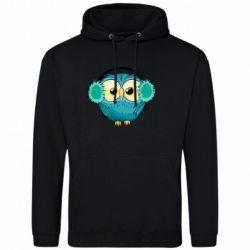Чоловіча промо толстовка Winter owl