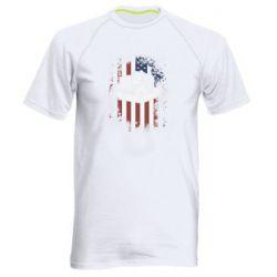 Чоловіча спортивна футболка American Truck