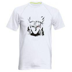 Чоловіча спортивна футболка Art Kakashi