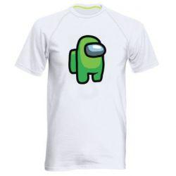 Чоловіча спортивна футболка Astronaut Among Us