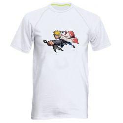 Чоловіча спортивна футболка Attacking Minato