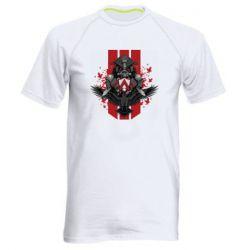 Чоловіча спортивна футболка Bloodhound Art