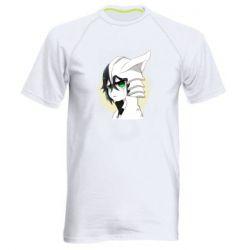 Чоловіча спортивна футболка Chibi Ulquiorra
