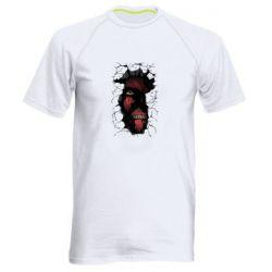 Чоловіча спортивна футболка Colossal titan