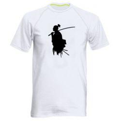 Чоловіча спортивна футболка Ghost Of Tsushima Silhouette