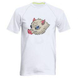 Чоловіча спортивна футболка Hashibira Inosuke