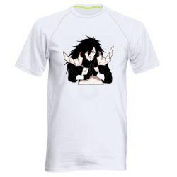 Чоловіча спортивна футболка Jutsu Madara