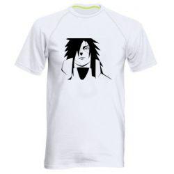 Чоловіча спортивна футболка Looking Madara