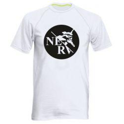 Чоловіча спортивна футболка Nerv