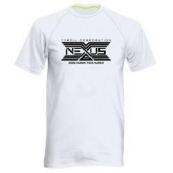 Чоловіча спортивна футболка NEXUS 6
