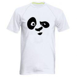 Чоловіча спортивна футболка Panda Po