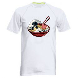 Чоловіча спортивна футболка Remen Wave