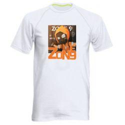Чоловіча спортивна футболка Standoff Zone 9