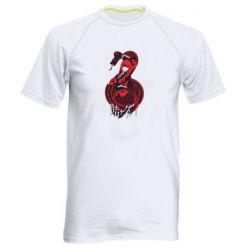 Чоловіча спортивна футболка Yumeko Jabami