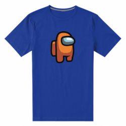 Чоловіча стрейчева футболка Astronaut Among Us