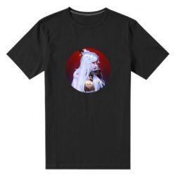 Чоловіча стрейчева футболка Genshin Impact Ningguang