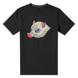 Чоловіча стрейчева футболка Hashibira Inosuke