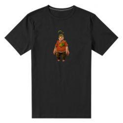Чоловіча стрейчева футболка It Takes Two Cody
