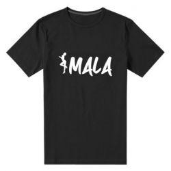 Чоловіча стрейчева футболка MALA
