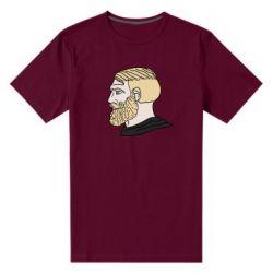 Чоловіча стрейчева футболка Meme Man Nordic Gamer
