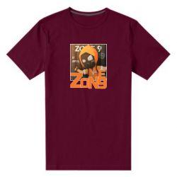 Чоловіча стрейчева футболка Standoff Zone 9