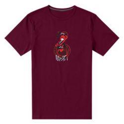 Чоловіча стрейчева футболка Yumeko Jabami
