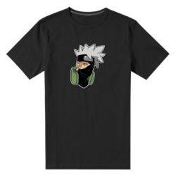 Чоловіча стрейчева футболка はたけ カカシ