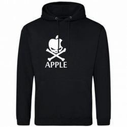Мужская толстовка Pirate Apple