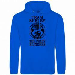 Чоловіча толстовка Team Shelby the Peaky Blinders