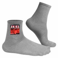 Чоловічі шкарпетки Akira