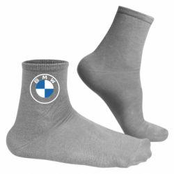 Чоловічі шкарпетки BMW logotype 2020