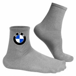 Чоловічі шкарпетки BMW