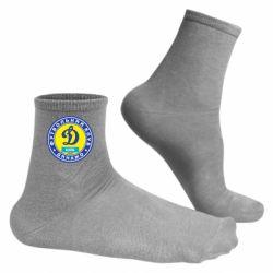 Чоловічі шкарпетки Динамо Київ
