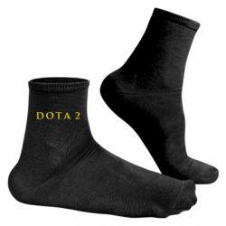Мужские носки Дота 2