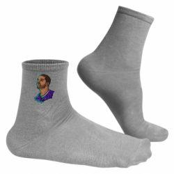 Чоловічі шкарпетки Drake