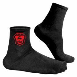 Чоловічі шкарпетки ГАЗ