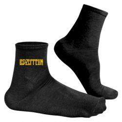 Мужские носки Led Zeppelin
