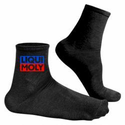 Мужские носки LIQUI MOLY