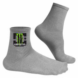 Мужские носки Monster Energy DC