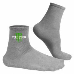 Чоловічі шкарпетки Monter Energy Classic