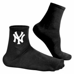 Чоловічі шкарпетки New York yankees