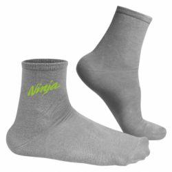 Мужские носки Ninja